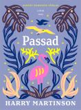 Bokomslag för Passad : Dikter