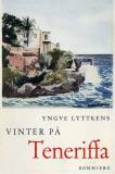 Omslagsbild för Vinter på Teneriffa : Reseminnen