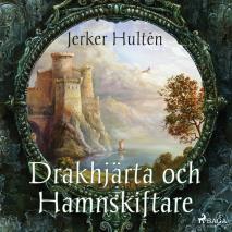 Cover for Drakhjärta och Hamnskiftare