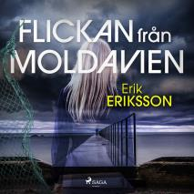 Cover for Flickan från Moldavien