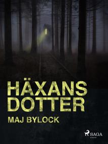 Cover for Häxans dotter