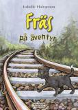 Cover for Fräs på äventyr