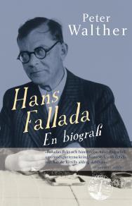 Omslagsbild för Hans Fallada – En biografi