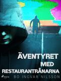 Omslagsbild för Äventyret med restaurantrånarna