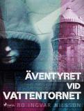 Omslagsbild för Äventyret vid vattentornet