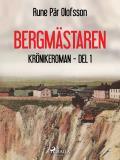 Bokomslag för Bergmästaren : krönikeroman, del 1
