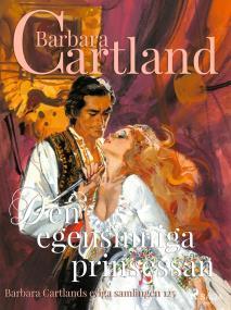Cover for Den egensinniga prinsessan