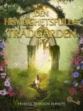 Bokomslag för Den hemliga trädgården