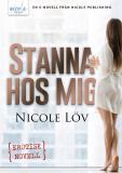 Cover for Stanna hos mig