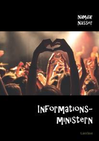 Omslagsbild för Informationsministern