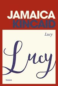 Omslagsbild för Lucy