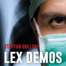 Omslagsbild för Lex Demos