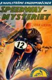 Omslagsbild för Tvillingdetektiverna 5 - Speedway-mysteriet