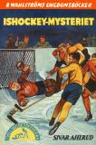 Omslagsbild för Tvillingdetektiverna 7 - Ishockey-mysteriet