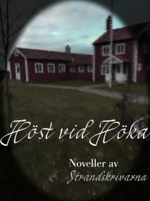 Cover for Höst vid Höka