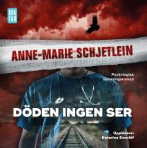 Cover for Döden ingen ser