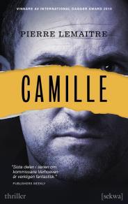 Omslagsbild för Camille