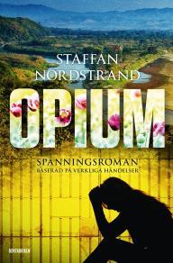 Omslagsbild för Opium