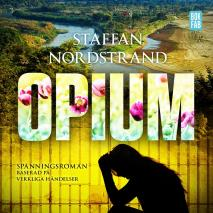 Cover for Opium