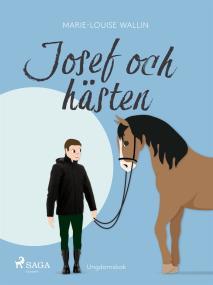 Omslagsbild för Josef och hästen