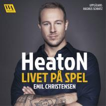 Omslagsbild för HeatoN : Livet på spel