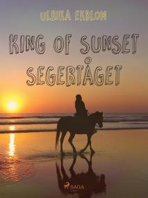 Omslagsbild för King of Sunset: segertåget?