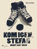 Bokomslag för Kom igen, Stefan