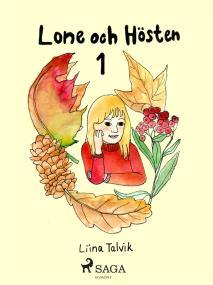 Omslagsbild för Lone och hösten