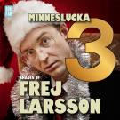 Cover for Shades of Frej - Minneslucka 3