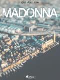 Bokomslag för Madonna
