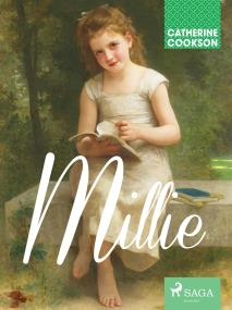 Cover for Millie