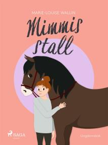 Omslagsbild för Mimmis stall