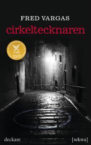 Omslagsbild för Cirkeltecknaren
