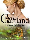 Omslagsbild för Theresa och tigern