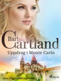 Omslagsbild för Uppdrag i Monte Carlo
