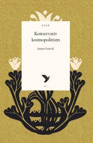 Omslagsbild för Konservativ kosmopolitism