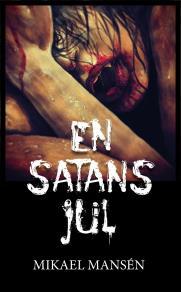 Omslagsbild för En satans jul