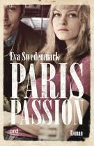 Omslagsbild för Paris Passion