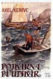 Omslagsbild för Pojkarna på Utskär - En sommarhistoria från det stockholmska havsbandet