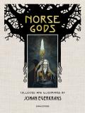 Cover for Norse Gods
