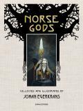 Omslagsbild för Norse Gods