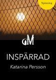 Cover for Inspärrad