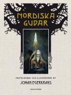 Omslagsbild för Nordiska gudar