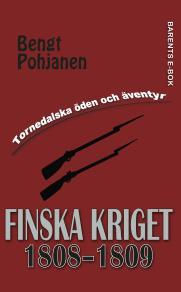 Omslagsbild för Finska kriget 1808-1809