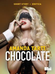 Omslagsbild för Chocolate