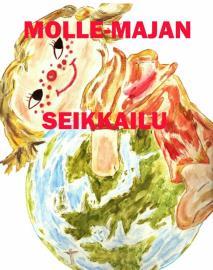 Omslagsbild för Molle-Majan Seikkailu