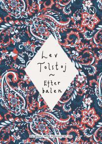 Cover for Efter balen