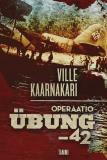 Cover for Operaatio Übung -42