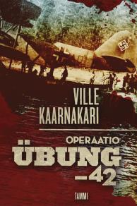 Cover for Operaatio Übung -42