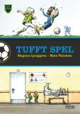 Cover for Tufft spel